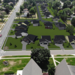Condominiums in Hudsonville Michigan