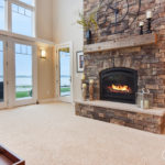 Custom waterfront home builder in Gun Lake, Holland, Newaygo, South Haven and all of West Michigan