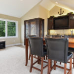 Exceptional home design and building - West Michigan