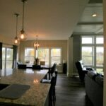 Designers and builders of high end custom homes in West Michigan